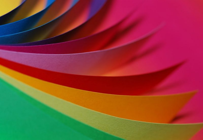 The Art of Color Therapy
