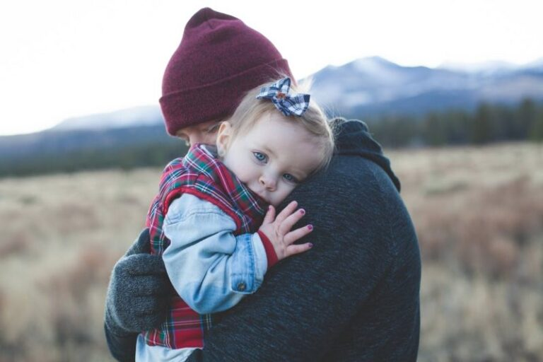 Self-Esteem, Success and Resilience – A Father's Influence on His Girl