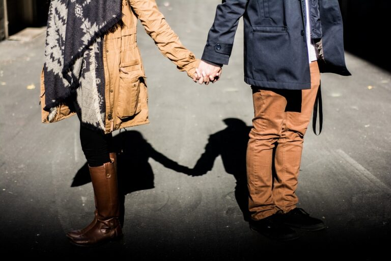Codependent Relationships – Losing Oneself