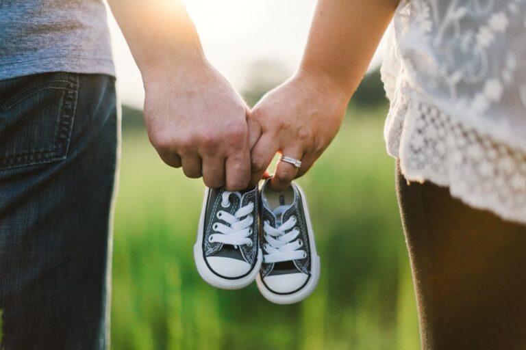 It Cannot Be the Same, But it Could Be Better – Communication After Having a Baby