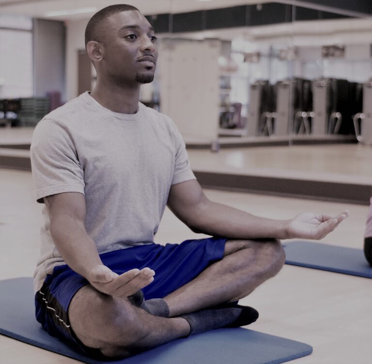 Yoga for Men | Overcoming Societal Hurdles and Practicing a Precious Tradition